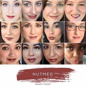 Nutmeg by Lipsense sealed